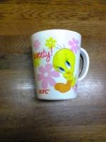 Tweetyマグカップ