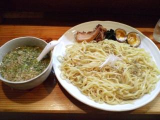 ○麺堂つけ麺