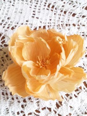 木の花・コサージュ