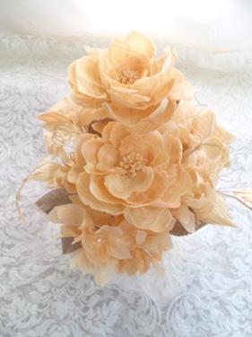 木の花・アレンジメント