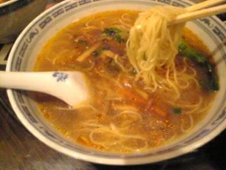 新記「スーラー麺2」