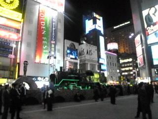 新橋駅日比谷口__SL