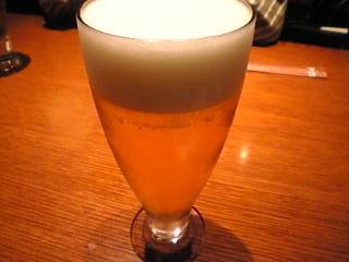 グリルバー升屋 品川店 モルツ生ビール