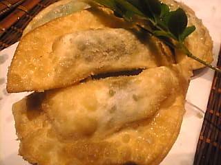 グリルバー升屋 品川店 チーズの紫蘇巻き
