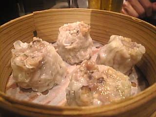 紅虎餃子房「特製 豚肉しゅうまい」