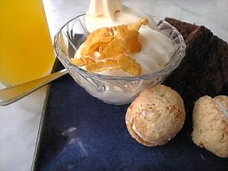 バルバッコア ステーキハウス「ドリンク&デザート」