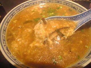 香港麺 新記 台場店「スーラーぞうすい」.jpg