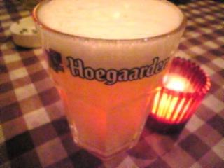 COOKIN'「ベルギービール」