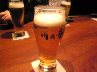 赤坂_日本料理_川の音「ザ・プレミアム・モルツ」