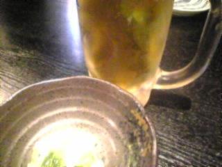 魚魚丸「生ビール」