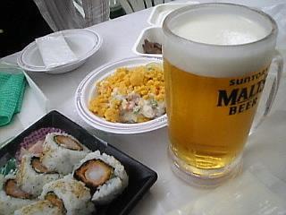 2008ビールデンウィーク「モルツ」