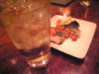 DINING BAR 膳丸 大手町店「膳ハイボール」