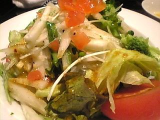 ダイニングバー_スナッグ「大根と温野菜」