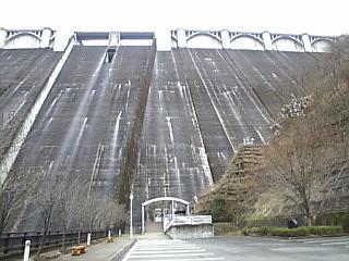 浦山ダム02