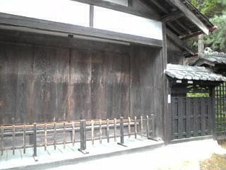栃本地区_関所2