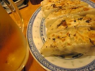 陽州商人_西池袋「餃子&生ビール」
