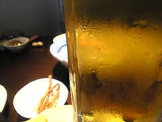 JUNMARU(じゅんまる)「生ビール」