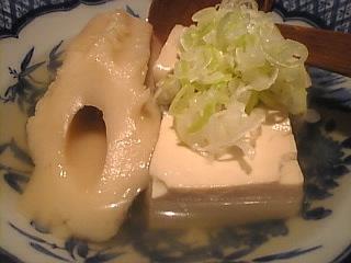 JUNMARU(じゅんまる)「ちくわぶ、豆腐」
