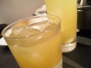 (汁)ハレノヒ 西麻布「梅酒」