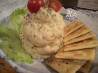 魚金 2号店「ポテトサラダ」