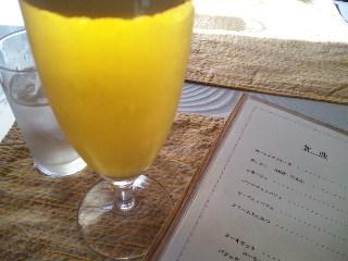 小倉山cafe SCENE「ビール」