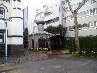 ニコライ堂2