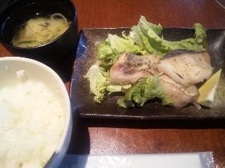 Dynamic Dining 御八 晴海トリトン店「Bランチ」