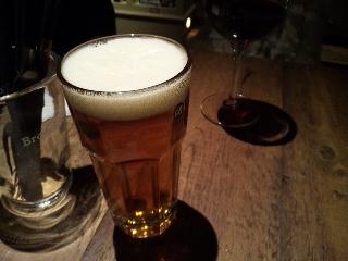 Brooklyn Parlor 【ブルックリン パーラー】「生ビール」