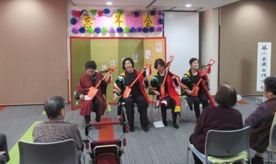 第二東亜女性会1