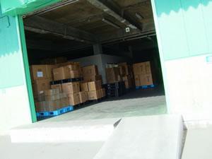 サンタン物流倉庫2