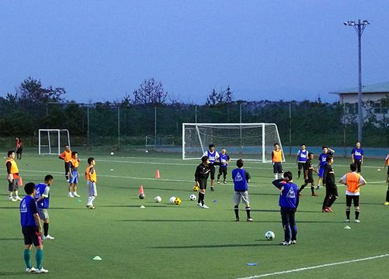 2015コーチングセミナー1
