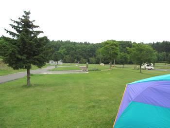 2015夏キャンプ1