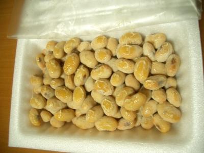 津久井の納豆