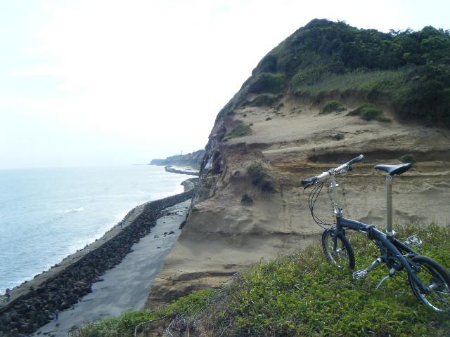 崖の上のダホン