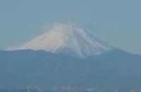 富士山2010-1