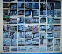 窓手すり整理画面