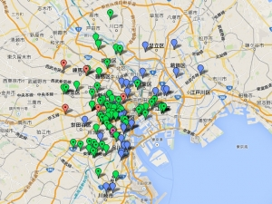 秀和MAP