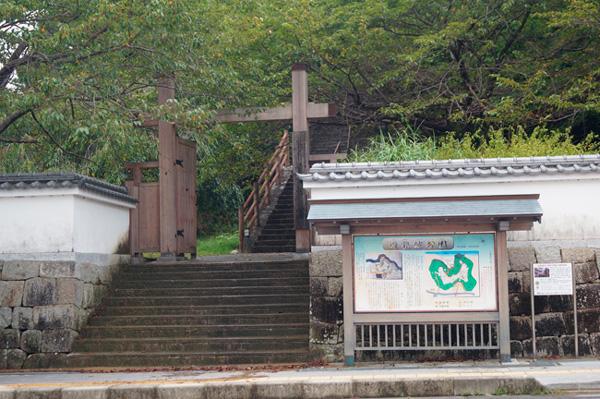 日本のお城 訪問・・・思い出を写真とともに