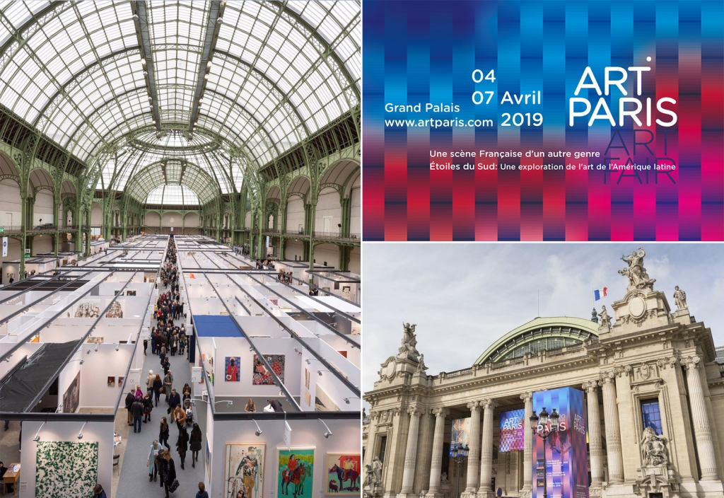 art paris2019
