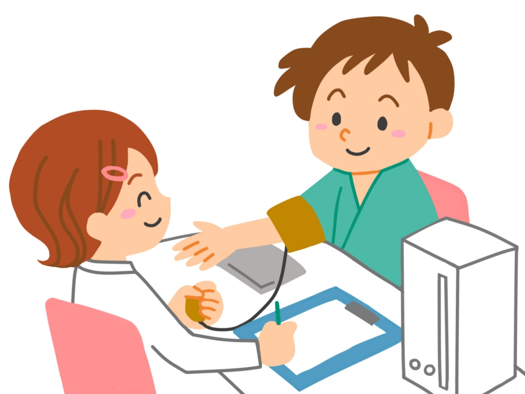健康診断は大事です | ブログ 越谷市議会議員 福田あきらの政治家日記
