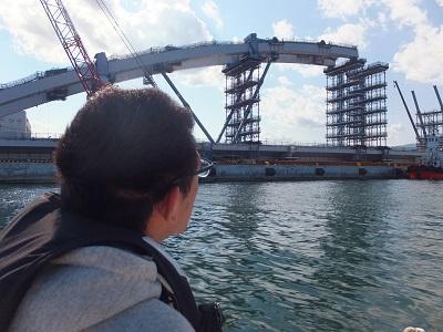大島架橋1