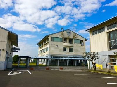 静岡県立漁業高等学園