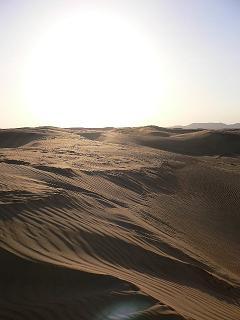 砂漠その2