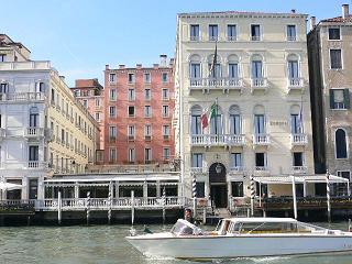 ヴェネツィア市内