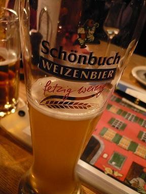 ドイツビールその1