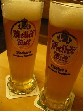 ドイツビールその2