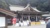 護国神社2016