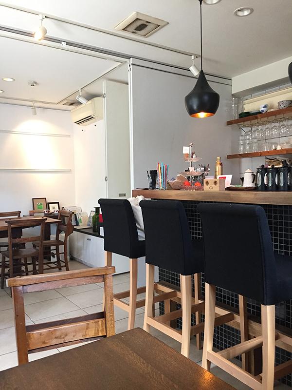 ゼルコバ カフェ 鎌倉