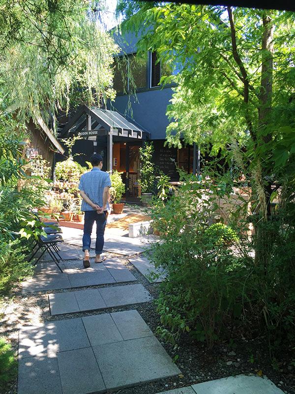 GARDEN HOUSE(ガーデンハウス)鎌倉