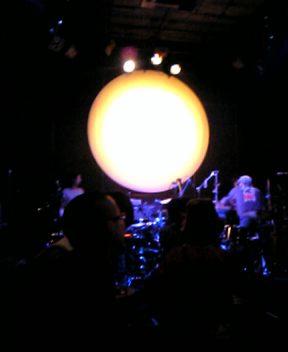 10c43056a1ab3 2DAYS①」に行ってきました。出演は、ライブを見るのが久々なVINCENT ATMICUSと今年のありとあらゆるフェスに出まくったSPECIAL  OTHERSです。